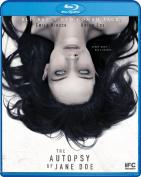 The Autopsy of Jane Doe [Region B] [Blu-ray]