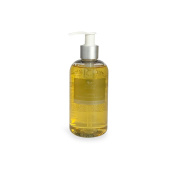 Uplifting hand and body wash - Geranium, Mandarin and Spearmint