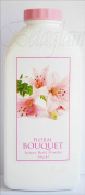 LongShawe Familly Talc Floral Bouquet Talcum Made in UK