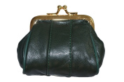 MAROK-INERIE Women'sPurse green dark green