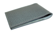 Laurige Oyster Card Holder - Grey