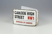 Camden High Street Oyster Card Holder