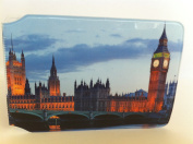 Big Ben and Houses of Parliament Oyster Card Holder