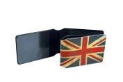 Vintage Union Jack Flag Oyster Card Holder