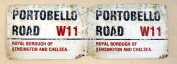 Portobello Road Oyster Card Holder