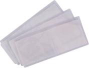 Yoko Workwear Card Holders Heat Apply ID Pockets (Id04/Id05/Id06)