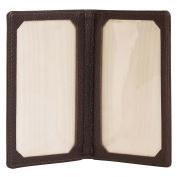 David Hampton Luxury Leather ID Holder