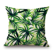 Madaye Plant pillow cushions