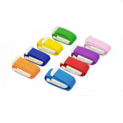 Bestface 8-Pack Tourniquet Elastic First Aid Quick Release Medical Sport Emergency Buckle Band