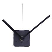 WINOMO Quartz Clock Movement 11/ 60cm Maximum Dial Thickness, 4/ 13cm Total Shaft Length for DIY Clock Replacement