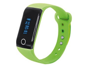 SF 230 HR Smart Cardio Fitness Band GREEN