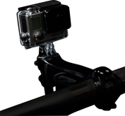 GoPro Stem Cap Mount Black