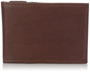 Dopp Men's Milan Thinfold Money Clip Minamalist Slim Wallet