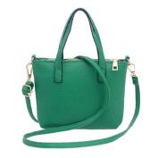Sansee Women Fashion Handbag Shoulder Bag Large Tote Ladies Purse Valentine's day Gift