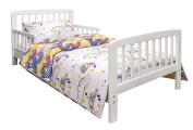 Kinder Valley Toddler Bedding Set, Whatever the Weather