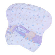 NUOLUX Baby Toddler Disposable Bibs Set of 10