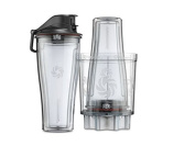 Vitamix 61724 Vitamix Personal Cup and Adapter, Clear