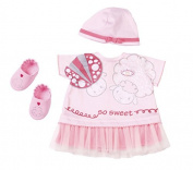 Baby Annabell Deluxe Summer Dream Outfit