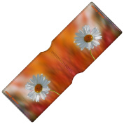 Stray Decor (Daisy) Bus Pass Wallet / Travel, Credit or Oyster Card Holder