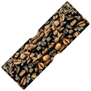 Stray Decor (Coffee Beans) Bus Pass Wallet / Travel, Credit or Oyster Card Holder