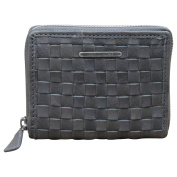Marco VENEZIA Commuter Pass Cover grey grey mittel