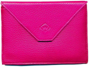 Flip Wallet Leather Case for Card / Papers / Car Driving Licence