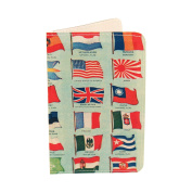 Flags of The World Business, Credit & ID Card Holder