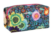 Kaffe Fassett Make-Up Bag