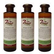 Zen Personal Care Astringent for Men Pk3 150ml Deep cleans away the layer of dirt the skin