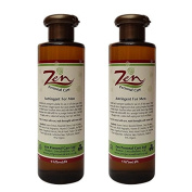 Zen Personal Care Astringent Men 150ml Pk2 Deep cleans away the layer of dirt the skin