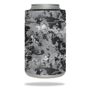 MightySkins Protective Vinyl Skin Decal for YETI Rambler Colster wrap cover sticker skins TrueTimber Viper Urban