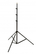 Lastolite by Manfrotto LL LS1159 85 cm to 3.1 m Four Section Air Cush Stand with Metal Collars