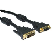 Aptii DVI-D Dual Link 24+1 Extension Cable Lead 5 Metres