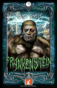 Frankenstein Foxton Reader Level 3