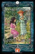 Anne of Green Gables Foxton Reader Level 1