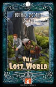 The Lost World Foxton Reader Level 1