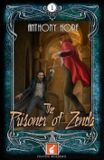 The Prisoner of Zenda Foxton Reader Level 1