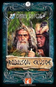 Robinson Crusoe Foxton Reader Level 2