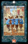 The Three Musketeers Foxton Reader Level 3 (900 headwords B1