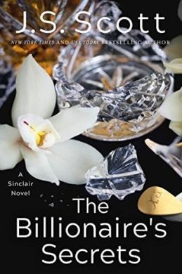 The Billionaire's Secrets (The Sinclairs)