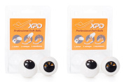 Sneaker Balls Desinfection and Diffuser for Shoes and bags Double Pack
