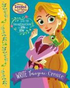 Disney Tangled The Series Write Imagine Create