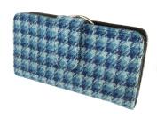 Harris Tweed Ladies Long Wallet Purse In Various Colours LB2001
