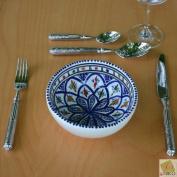 jileni Blue Bowl - 16 cm
