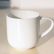 The mug water cup of coffee cup couples cup milk cup breakfast cups mugs creative Ceramic cups cup bone china cup ,9.6*9.4cm