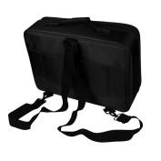 Hatop Professional Makeup Bag Cosmetic Case Storage Handle Organiser Artist Travel Kit