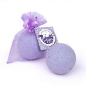 One Minute Moisturising Fizzes/Lavender90ml