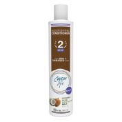 CARSON LIFE • NOURISHING CONDITIONER • STEP 2 • COCONUT, HAIR REPAIR SYSTEM