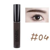 Shouhengda Natural Eyebrow Gel Tattoo Waterproof Eyebrow Mascara Cream Dye Eye Brow Tint