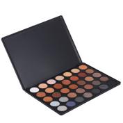 MISKOS 35C Koffee Eyeshadow Palette AUTHENTIC Eyeshadow